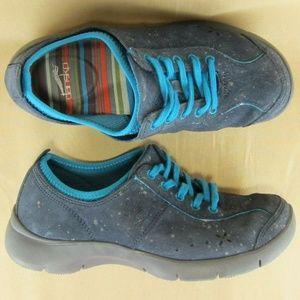 Dansko US 6 6.5 EU 37 Women Sneaker Slip Resistant